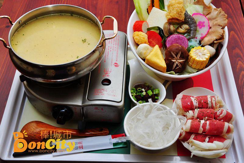 《母親節餐廳》嘉義美食餐廳 碗美煮義的火鍋饗宴